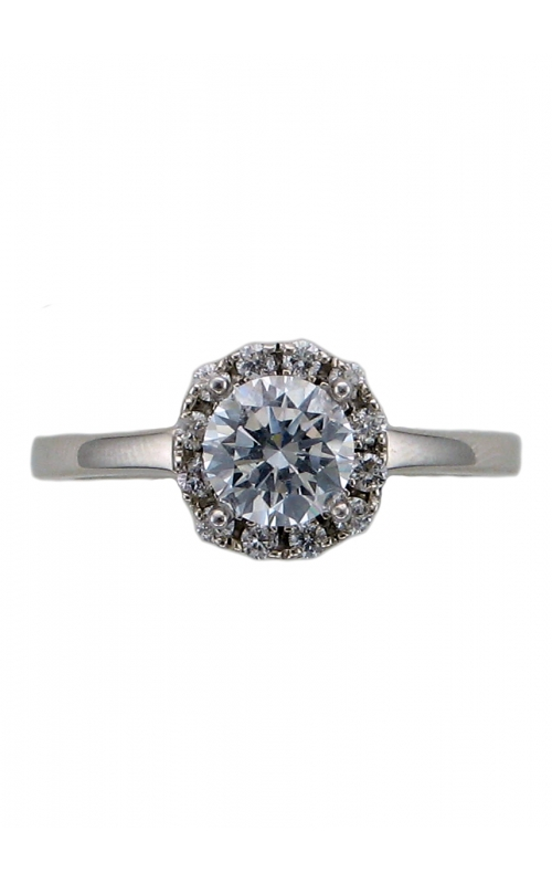 Ostbye Engagement ring OB13L15/.75 product image