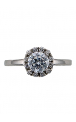 Ostbye Engagement ring OB13L15/.75 product image