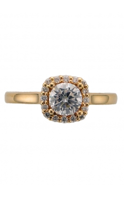 Ostbye Engagement ring OB14A55/.75 product image