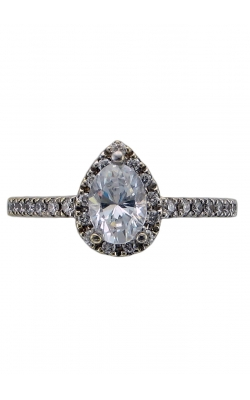 Ostbye Engagement ring OB15A05/.50 product image