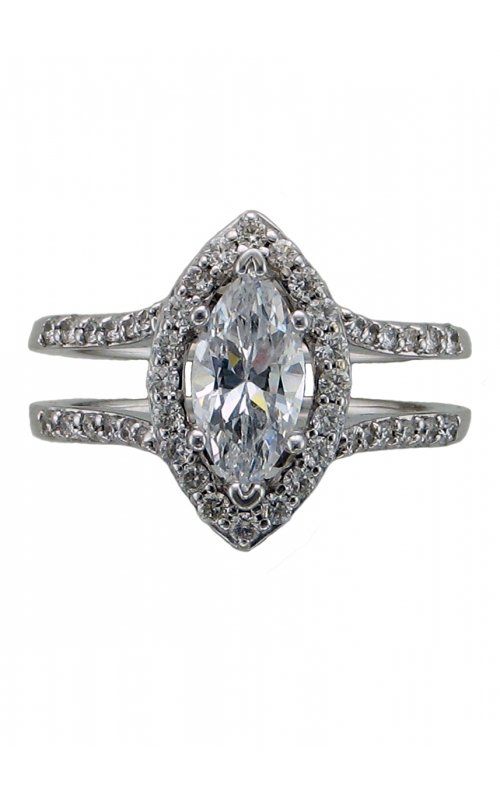 Ostbye Engagement ring OB09A22/1.00 product image