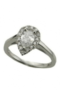 Ostbye Engagement Ring OB15A05/.75 product image