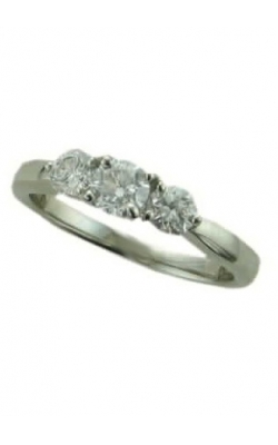 Ostbye Engagement ring A08A02/.75 product image