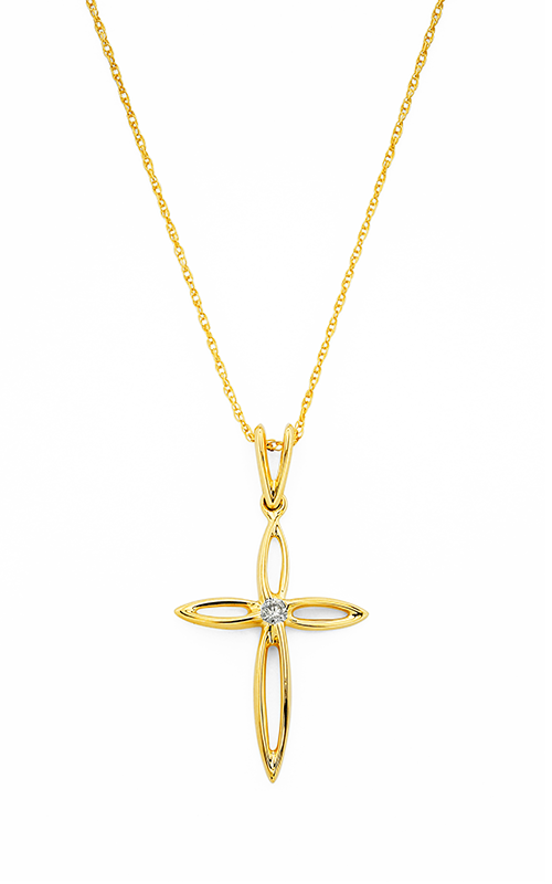 Ostbye Necklace OP09A46 product image