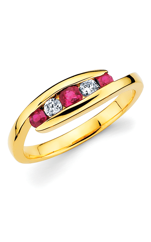 Ostbye Fashion ring UF33A83RU product image