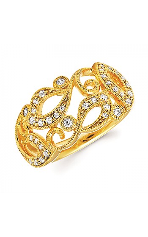 Ostbye Fashion ring OF15A06 product image