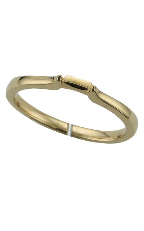 Ostbye Wedding band 01-27-950W-1 product image