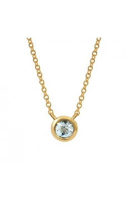 Ostbye Necklace OP18A92AQ product image