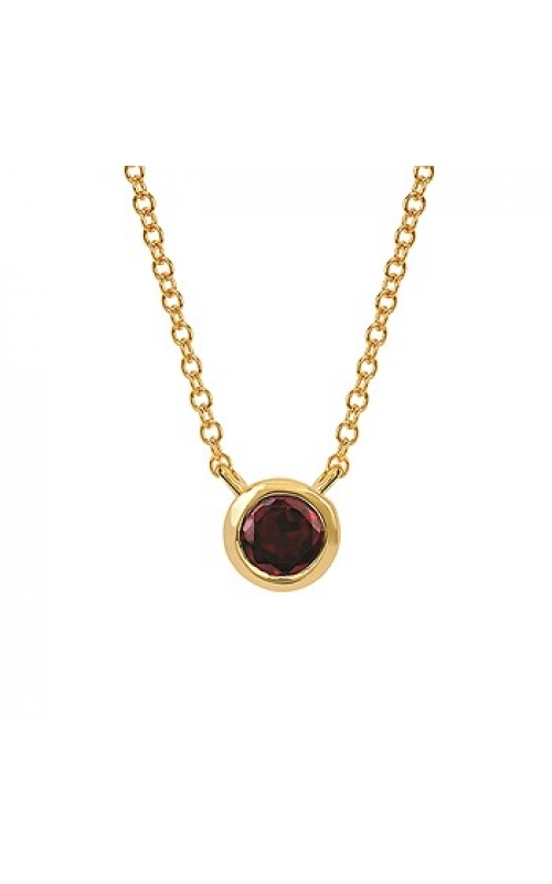 Ostbye Necklace OP18A92GT product image