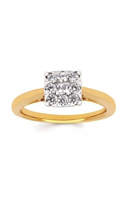Ostbye Engagement Ring IC17A02 product image