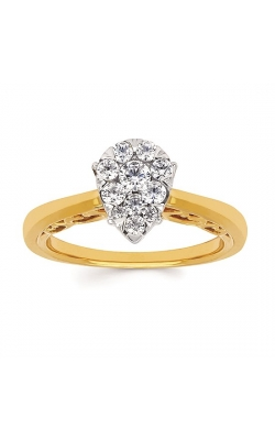 Ostbye Engagement Ring IC17A04 product image