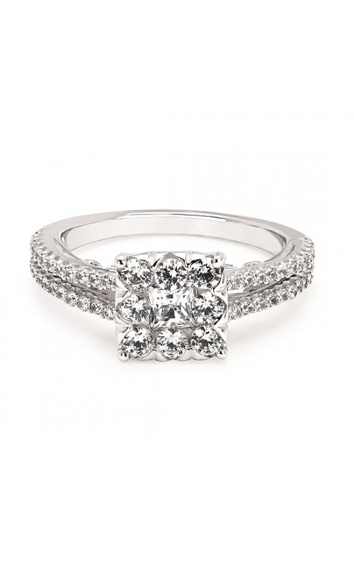Ostbye Engagement ring IC17A19 product image