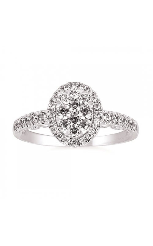 Ostbye Engagement ring IC17A63 product image