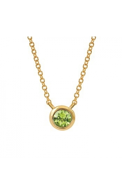 Ostbye Necklace OP18A92PE product image