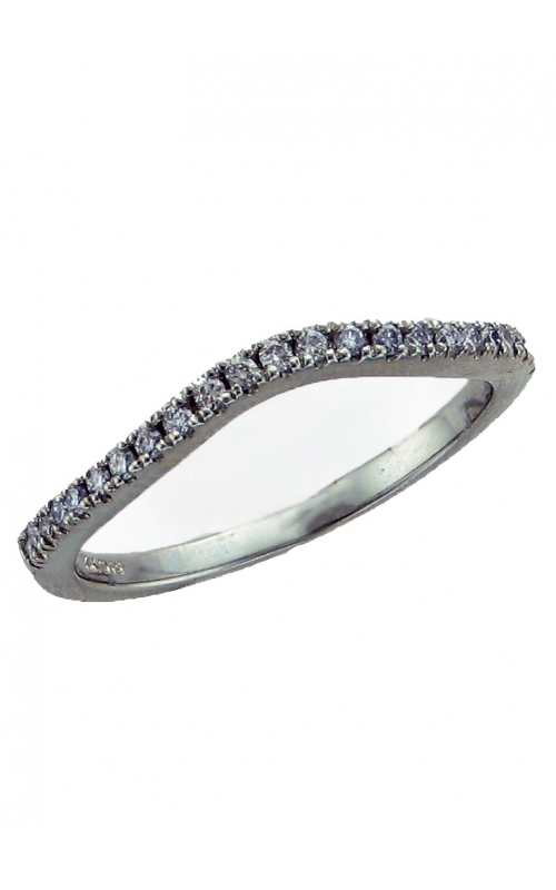 Ostbye Wedding band OB14A70W product image