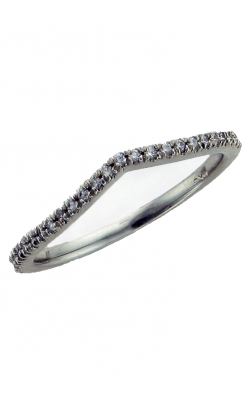 Ostbye Wedding Band OB15A14W product image