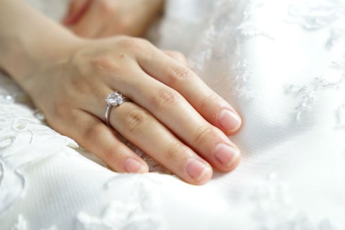 The GMG Jewellers Guide to Princess Cut Engagement Rings