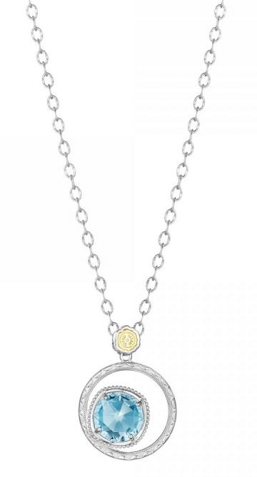Tacori Summer Necklaces