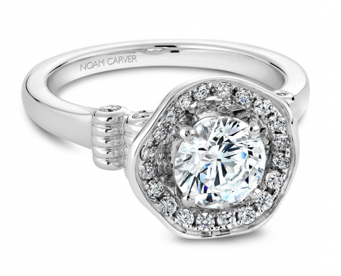 GMG Jewellers' Guide to Noam Carver