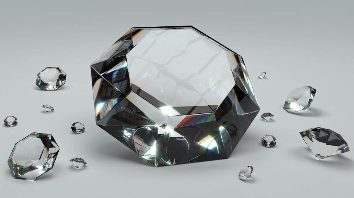 The Four C's of Diamond Selection