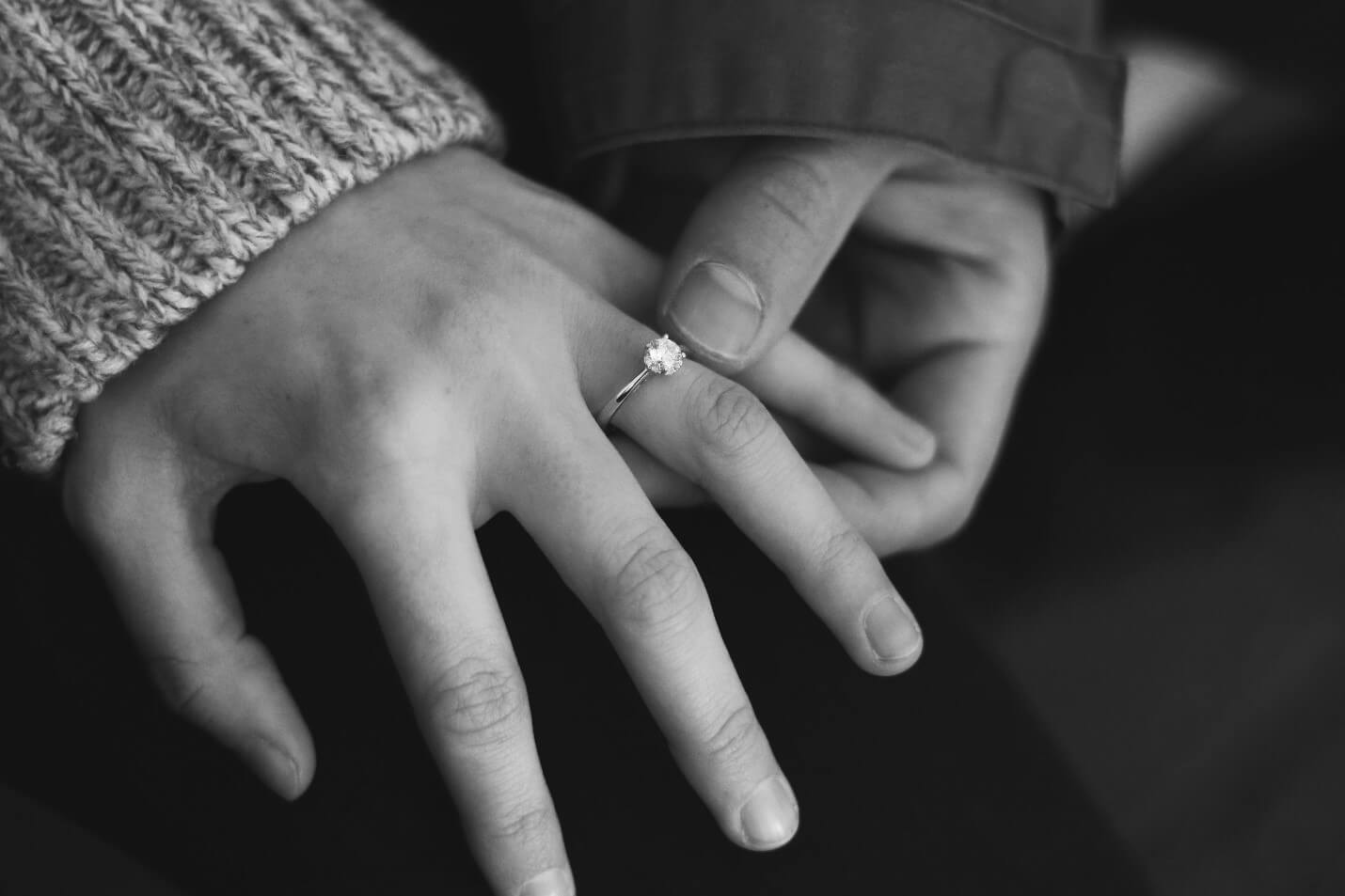 How to Figure Out Her Ring Size