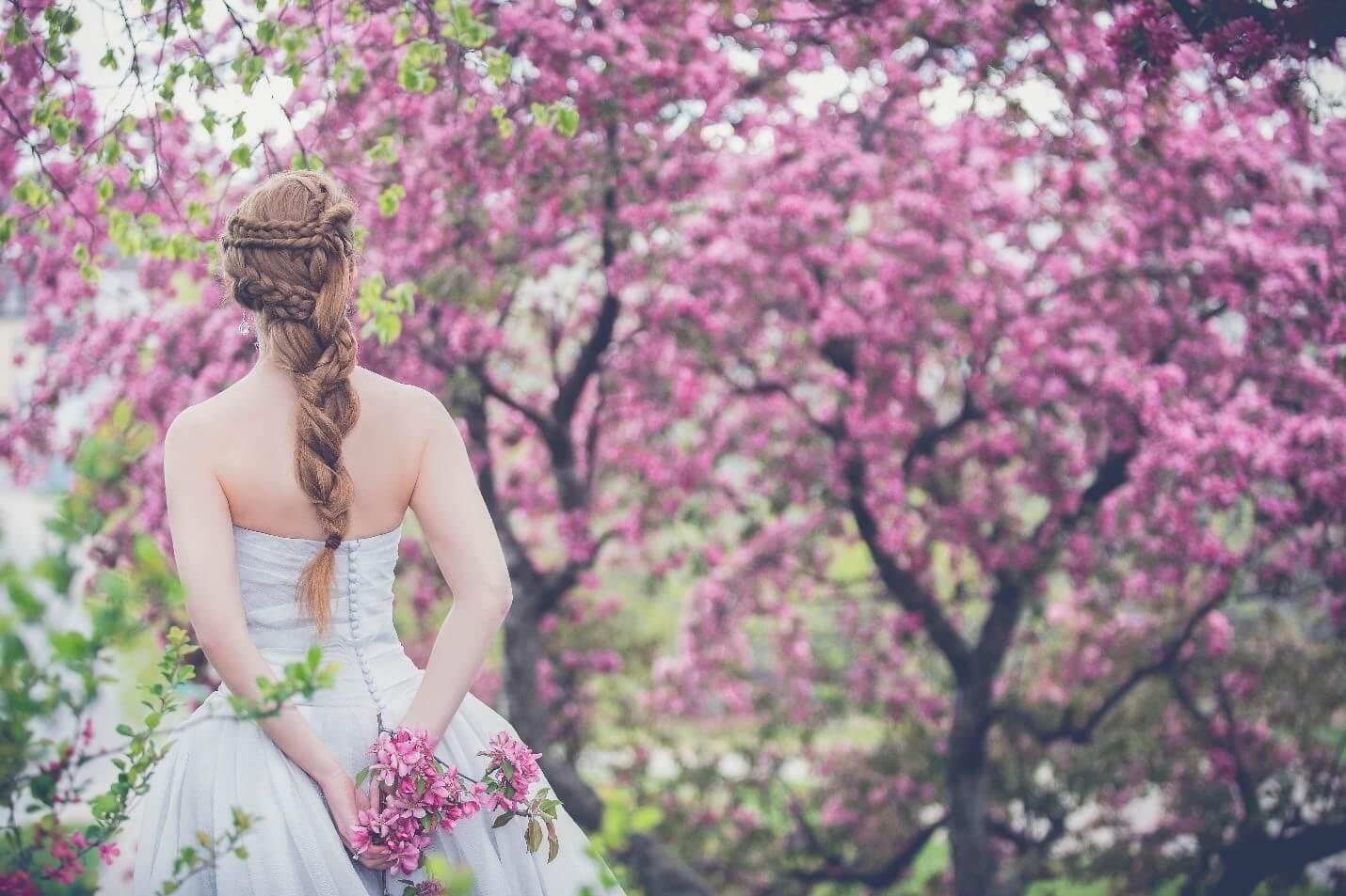 The Everlasting Beauty of Eternity Style Wedding Bands