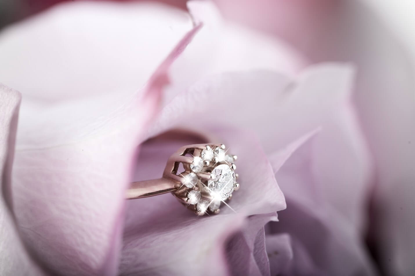 Engagement Ring and Wedding Band Care Guide