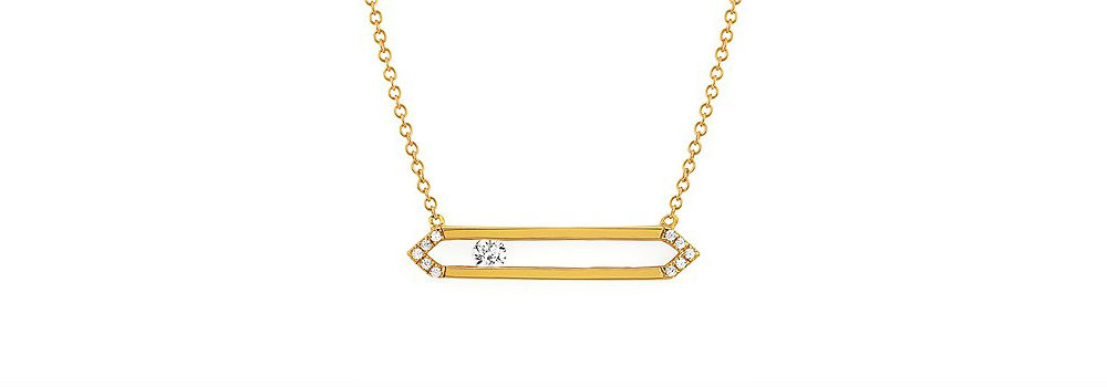 Gold Chain Necklace at GMG Jewellers