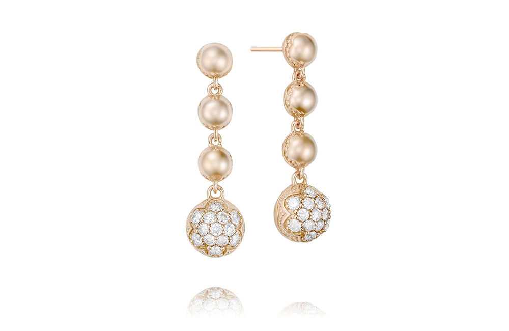Single Statement Earrings at GMG Jewellers