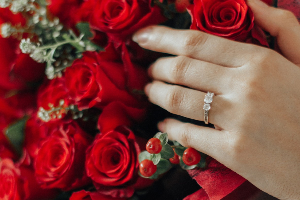 The GMG Jewellers Valentine's Day Gift Guide