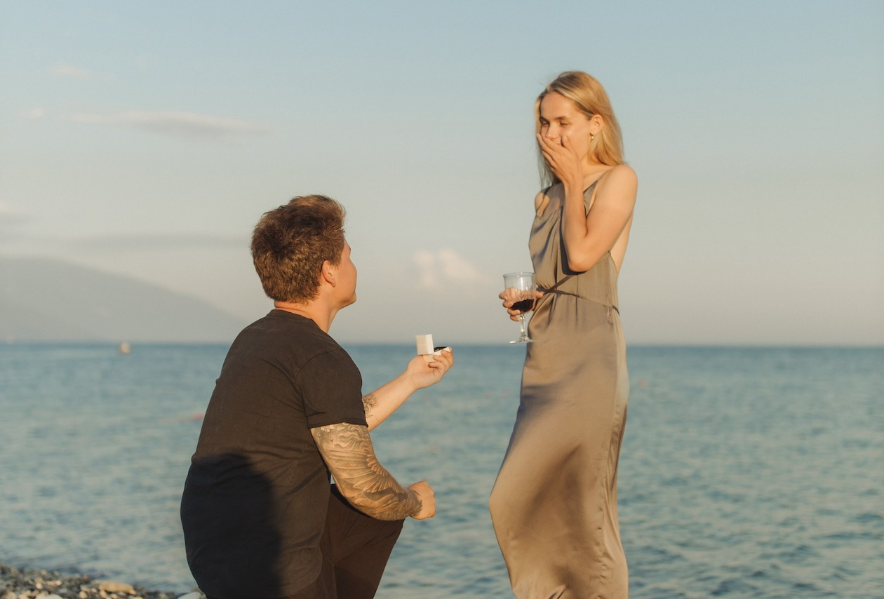 Tacori Engagement Rings: Which Collection Complements Your Personality?