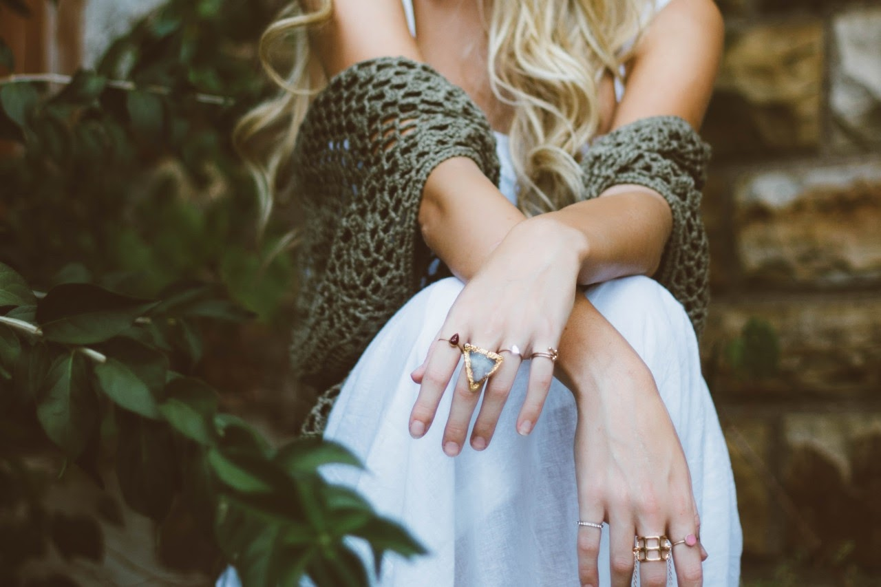 Guide to Picking the Perfect Fashion Ring