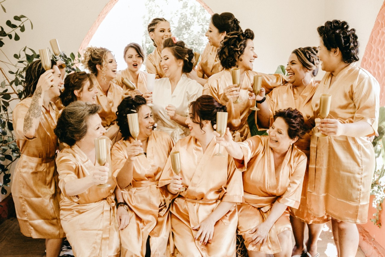 Finding the Best Bridesmaids Gifts